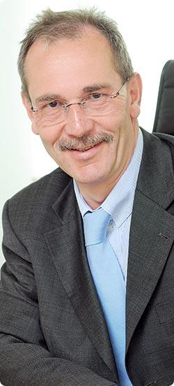 Volkmar B. Fischer