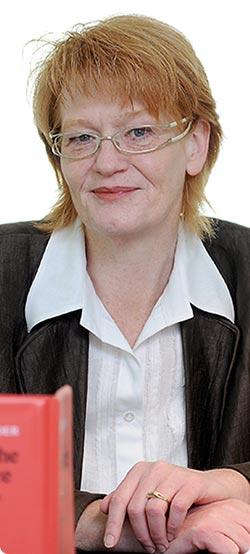 Christa Rumöller